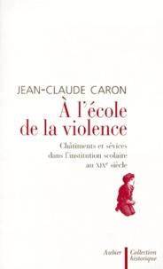 Jean-Claude Caron - .