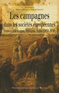 Les campagnes dans les sociétés européennes (1830-1930) - France, Allemagne, Espagne, Italie (1830-1930).pdf