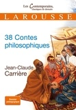 Jean-Claude Carrière - 38 contes philosophiques.