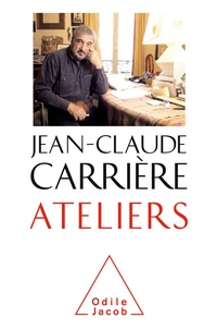 Jean-Claude Carrière - Ateliers.