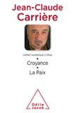 Jean-Claude Carrière - Coffret numérique - Jean-Claude Carrière - Croyance ; La Paix.