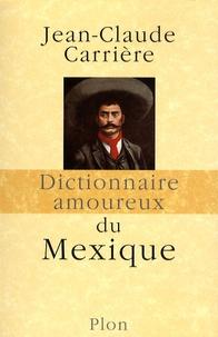 Histoiresdenlire.be Dictionnaire amoureux du Mexique Image