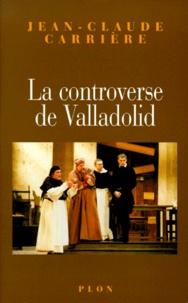 Deedr.fr La controverse de Valladolid Image