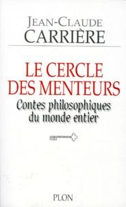 Histoiresdenlire.be Le cercle des menteurs - Contes philosophiques du monde entier Image