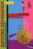 Jean-Claude Cavalière et Marina Favret - Histoire Géographie Education civique 2e Bac pro - Cahier d'activités. 1 Cédérom