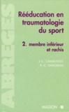 Jean-Claude Chanussot et Raymond-Gilbert Danowski - .