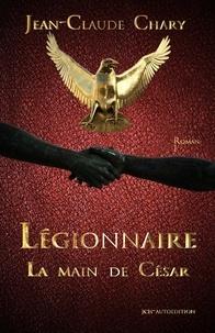 Mobiles books téléchargement gratuit La main de César
