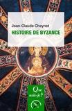 Jean-Claude Cheynet - Histoire de Byzance.