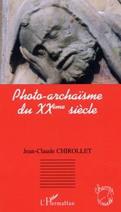 Goodtastepolice.fr Photo-archaïsme du XXème siècle Image