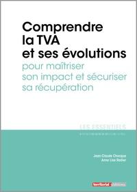 Comprendre la TVA et ses évolutions pour maîtriser son impact et sécuriser sa récupération.pdf