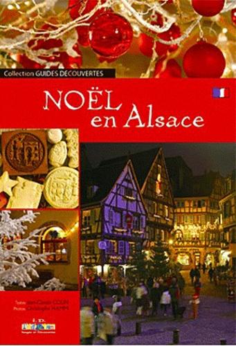 Jean-Claude Colin - Noël en Alsace.