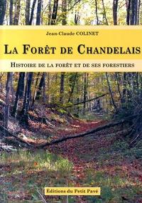 La forêt de Chandelais - Histoire de la forêt et de ses forestiers.pdf