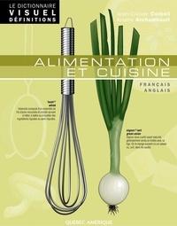 Jean-Claude Corbeil et Ariane Archambault - Alimentation et cuisine - Français-Anglais.