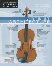 Deedr.fr Arts et architecture - Edition bilingue français-anglais Image
