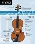 Jean-Claude Corbeil et Ariane Archambault - Arts et architecture - Edition bilingue français-anglais.