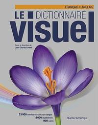 Jean-Claude Corbeil - Le Dictionnaire visuel anglais-français.