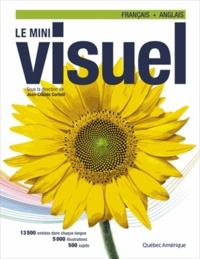 Jean-Claude Corbeil - Le Mini Visuel français-anglais.