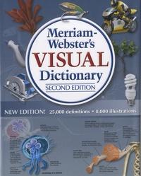 Jean-Claude Corbeil - Merriam-Webster's Visual Dictionary.