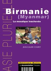 Birmanie (Myanmar) - La mosaïque inachevée.pdf
