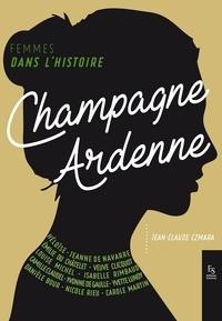 Jean-Claude Czmara - Champagne-Ardenne.