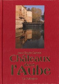 Deedr.fr Châteaux dans l'Aube - Version toilée Image