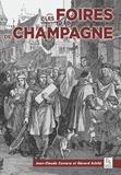 Jean-Claude Czmara et Gérard Schild - Foires de Champagne.