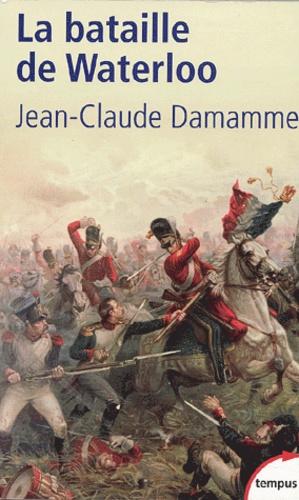 Jean-Claude Damamme - .