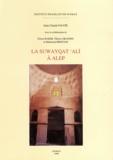 Jean-Claude David - La Suwayqat 'Ali à Alep.