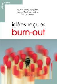 Histoiresdenlire.be Idées reçues sur le burn-out Image