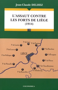 Checkpointfrance.fr L'assaut contre les forts de Liège (1914) Image