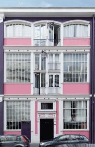 Jean-Claude Delorme - Ateliers d'artistes.