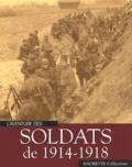 Jean-Claude Demory - L'aventure des soldats de 1914-1918.