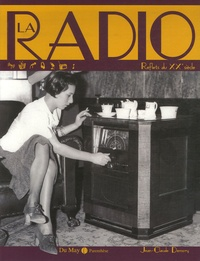 Jean-Claude Demory - La radio.