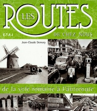 Rhonealpesinfo.fr Les routes de chez nous - De la voie romaine à l'autoroute Image