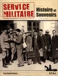 Jean-Claude Demory - Service militaire - Histoire et souvenirs.
