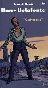 "Jean-Claude Denis - Harry Belafonte - ""Calypsos"". 2 CD audio"