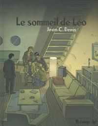 Jean-Claude Denis - Le sommeil de Léo.