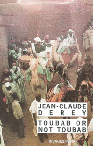 Jean-Claude Derey - .