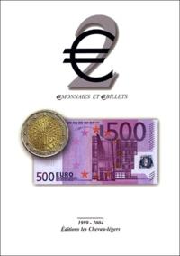 Jean-Claude Deroche et Olivier Fournier - €2 - €Monnaies et €Billets 1999-2004.
