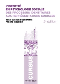Lidentité en psychologie sociale - Des processus identitaires aux représentations sociales.pdf