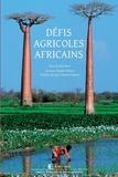 Jean-Claude Devèze - Défis agricoles africains.
