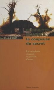 Jean-Claude Diedler - .