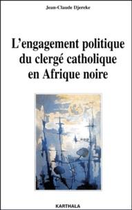 Jean-Claude Djéréké - .