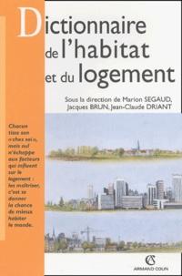 Dictionnaire de lhabitat et du logement.pdf