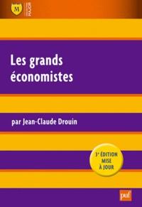 Costituentedelleidee.it Les grands économistes Image