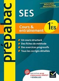 Jean-Claude Drouin - SES 1e ES.