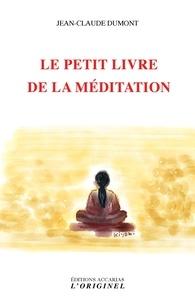 Deedr.fr Le petit livre de la méditation Image