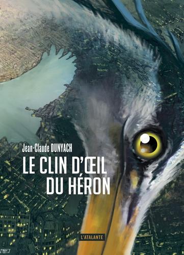 Le clin d'oeil du héron