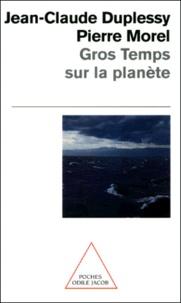 Jean-Claude Duplessy et Pierre Morel - .