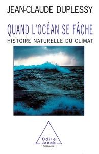 Jean-Claude Duplessy - .